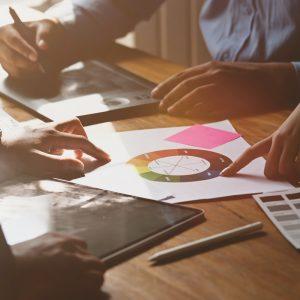 Creative marketing strategy