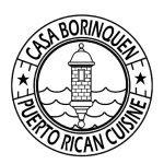 Casa Borinquen Logo