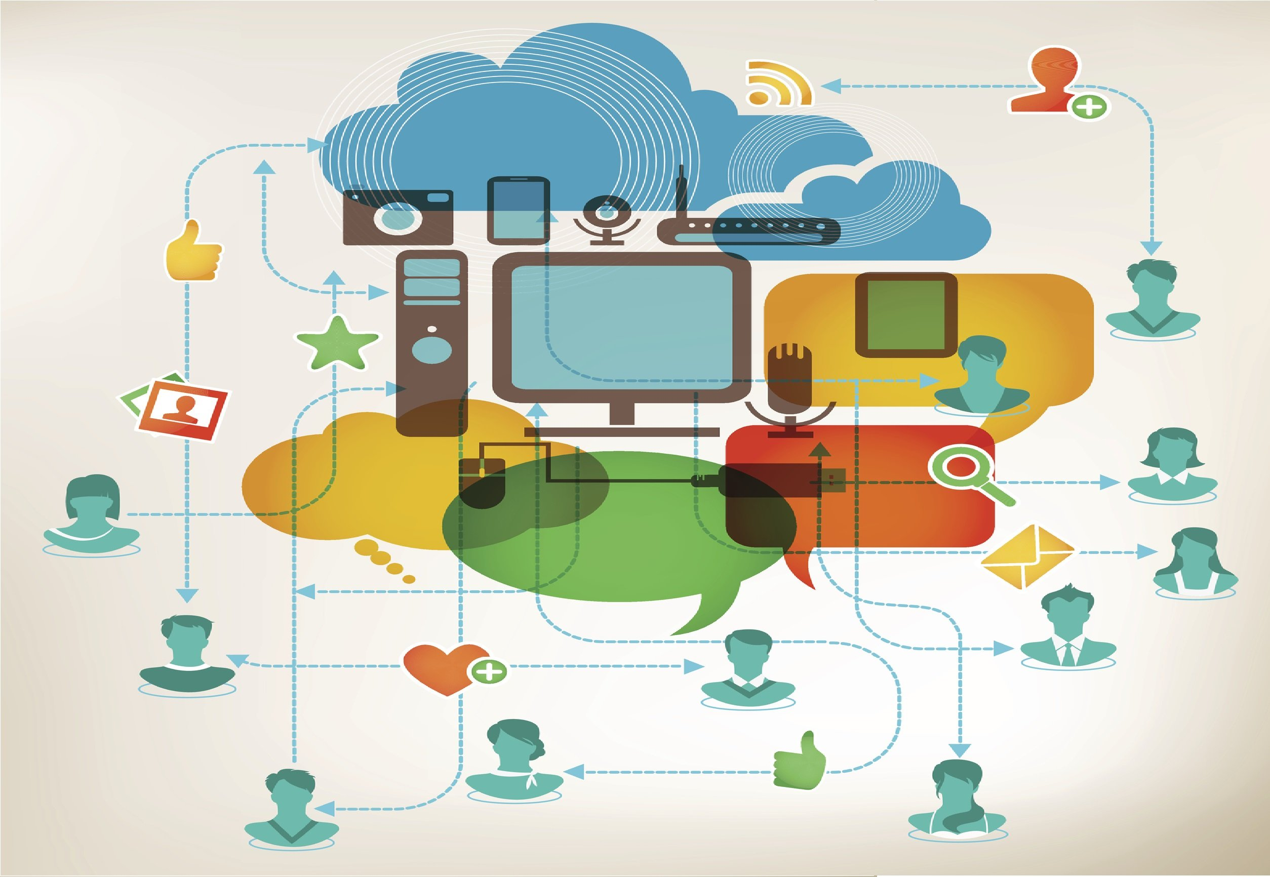 Design a Stronger Consumer Connection Through Familiarity